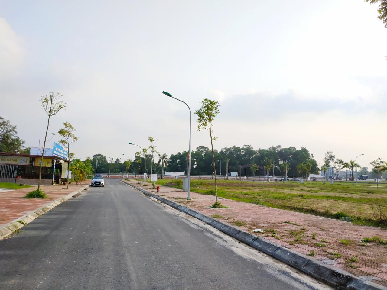 Khu Dân Cư Tân Tiến , gần Samsung Thái Nguyên