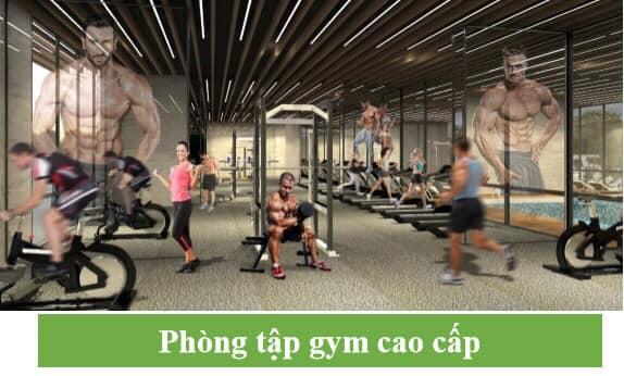 Chung cư Green Pearl Bắc Ninh