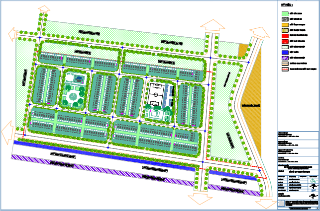 Dũng Liệt Green City, đất nền KCN Yên Phong mở rộng